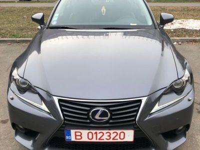 second-hand Lexus IS300 Seria IS