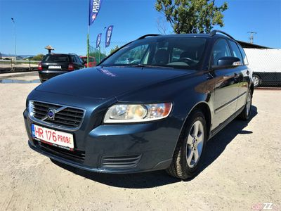 second-hand Volvo V50 1.6D 2008