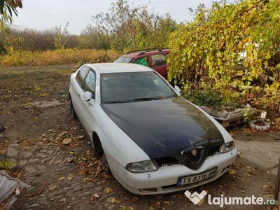 brugt Alfa Romeo 166 2.4 jtd nu porneste