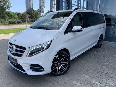brugt Mercedes V250 V-ClassAVA-L