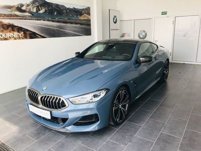 second-hand BMW M850 xDrive Coupe