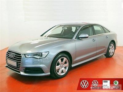 second-hand Audi A6 2.0 TDi 190 CP fab. 2017 Multitronic