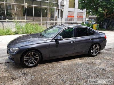 second-hand BMW 328 Seria 3