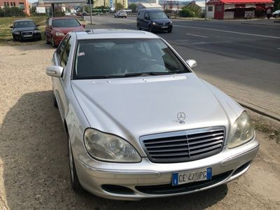 second-hand Mercedes 320