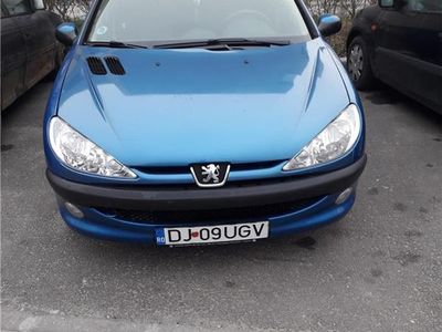 usado Peugeot 206 an 2006