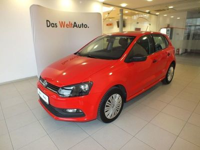 second-hand VW Polo NoulTrendline 1.4 TDI BMT, 4 usi