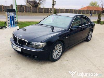 second-hand BMW 730 Cash sau variante