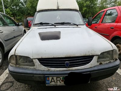second-hand Dacia Pick up papuc