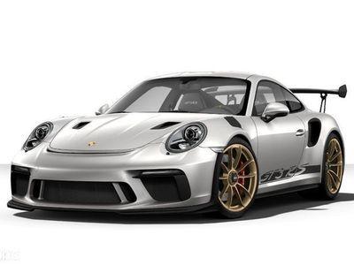 used Porsche 911 GT