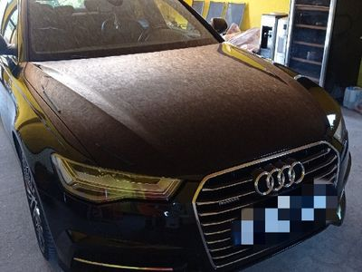 second-hand Audi A6 C7 2016 Competition 326 cai