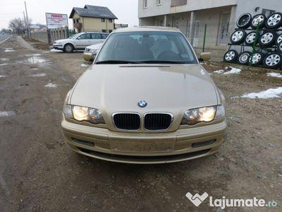 second-hand BMW 320 d brek