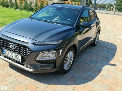 second-hand Hyundai Kona 1.6