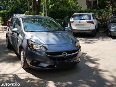 second-hand Opel Corsa E