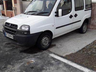 second-hand Fiat Doblò 1.9d,2003,M1