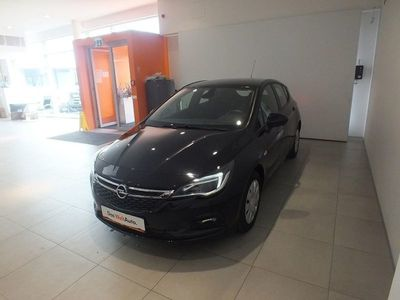 second-hand Opel Astra 4 Turbo Direct Injection Edition Start/Stop