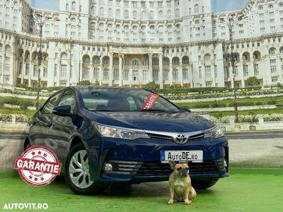 second-hand Toyota Corolla 1.33