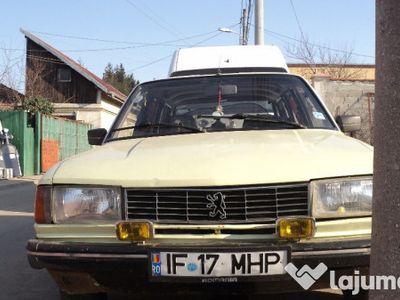 second-hand Peugeot 305 1,9 d