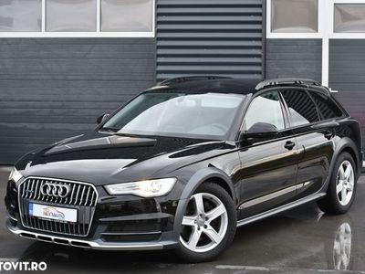 second-hand Audi A6 Allroad