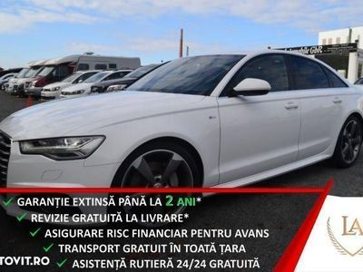 brugt Audi A6
