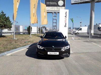 second-hand BMW 420 d xDrive Coupe Advantage