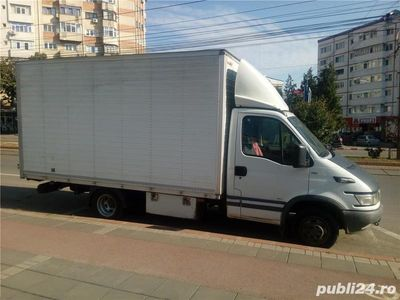 second-hand Iveco Daily 35 c 13