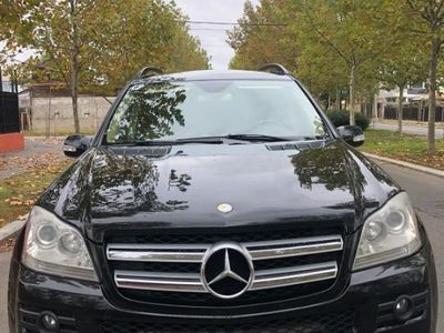 second-hand Mercedes GL450 GL