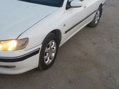 second-hand Peugeot 406 fab.2002