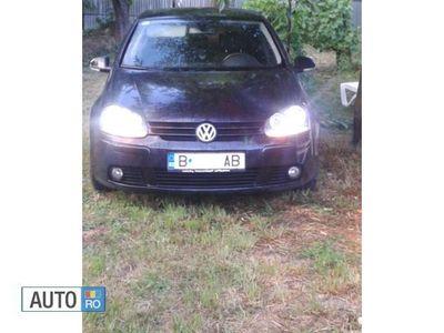 second-hand VW Golf 1,9 TDI