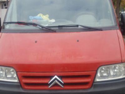 used Citroën Jumper 2005