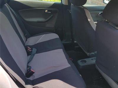 used Seat Cordoba