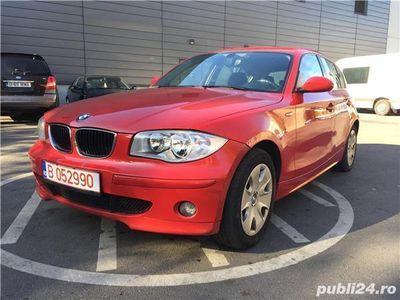 second-hand BMW 118 seria 1 - d - e87