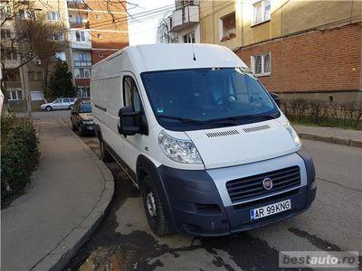 brugt Fiat Ducato Maxi