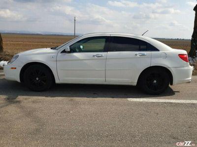 second-hand Chrysler Sebring alternativa mai ieftina, luxoasa la passat