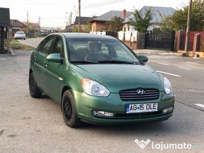 second-hand Hyundai Accent 1.5 crdi 2007 ac