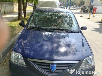 brugt Dacia Logan 1.5 dci an 2007