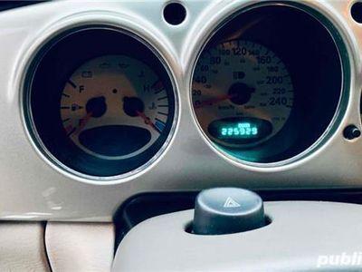 second-hand Chrysler PT Cruiser