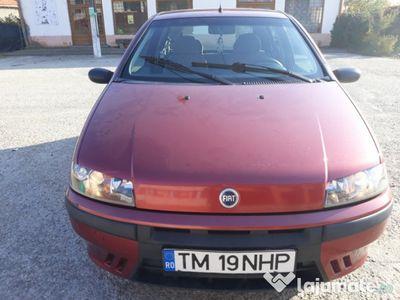 usado Fiat Punto 1.2 clima