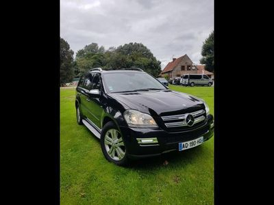 second-hand Mercedes GL320