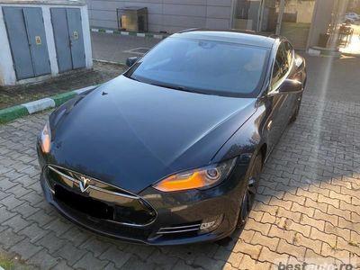 second-hand Tesla Model S P90D