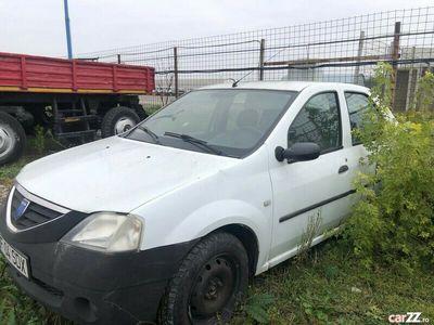 second-hand Dacia Logan Licitatie publica 2 autoturisme