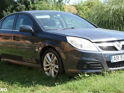 second-hand Opel Vectra