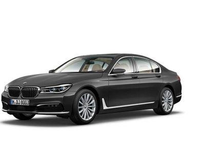 brugt BMW 730 d xDrive