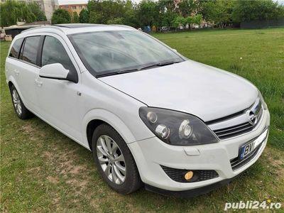 second-hand Opel Astra EcoFlex 1.7, 110 cai, Euro 4