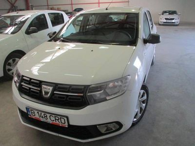 second-hand Dacia Sandero 1.0 73cp PLUS