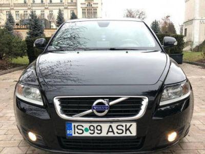 second-hand Volvo V50 2012, motor 1.6 Diesel