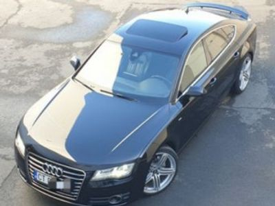 second-hand Audi A7 Accept variante