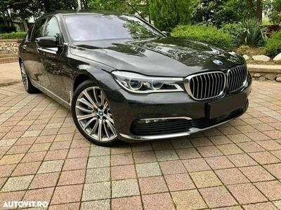 second-hand BMW 740 Seria 7 Le