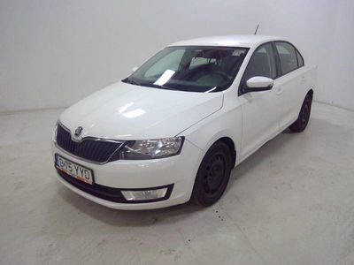 second-hand Skoda Rapid 1.4 TDI, Active