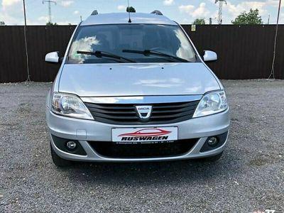 second-hand Dacia Logan MCV 2009 /12 1,5 diesel R A T E !