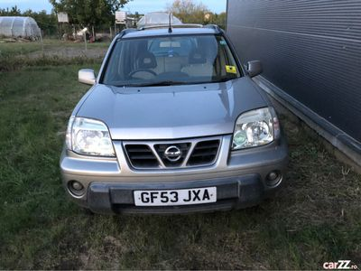 second-hand Nissan X-Trail 2.2 dCi an 2003